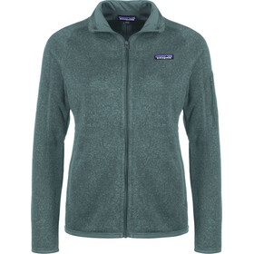 Patagonia Better Sweater Jacke Damen shadow blue